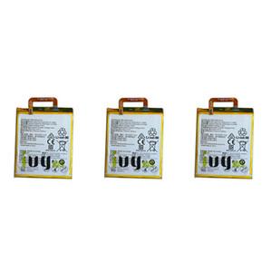 3 pezzi / lotto 3550mAh originale HB416683ECW batteria di ricambio per Huawei Google Ascend Nexus 6P H1511 batterie H1512 Batteria Batterij