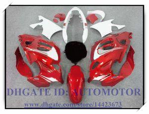 100% nagelneu Qualität Verkleidung Kit fit für Suzuki GSX600F / 750F 1997-2005 GSX 600F GSX750F 1998 1999 2000 2001 # AK822 RED