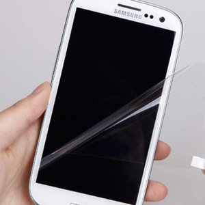 Matte Screen Guard Anti Glare Protector Film For Samsung Galaxy S3 SIII i9300 High Quality