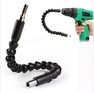 290mm Flexible Shaft Bit Extention Screwdriver Drill Bit Holder Connect Link for Electronic Drill