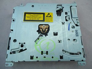 Free shipping PLDS DVD Mechanism DVD-M3.5 without PC Board for MK4 Mercedes Mondeo Car DVD Audio navigation