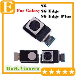 OEM per Samsung Galaxy S6 G9200 G920F VS S6 Edge Plus G9250 G925F G928F Modulo telecamera posteriore posteriore Flex Cable Ribbon Parti di ricambio