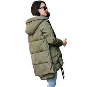 Wholesale-Free Shipping 2016 New Aarrivals Fashional Women jacket Hoody Long Style Warm Winter Coat Women Plus Size M~XXXL