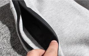 2021 Горячая распродажа Tech Flece Спортивные брюки Космические Хлопковые брюки Мужчины Мужчины Мужские Мужские Жулки Tech Flece Camo Беговые Брюки 2 Цвета M-XXL