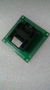 TQFP64 / DIP64PIN-0.5 Adattatore di programmazione socket per test IC QFP64 TQFP64 Yamaichi IC51-0644-807 Passo 0.5mm
