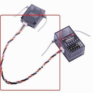 Ligne de connecteur de récepteur 10pcs / lot, ligne de connexion pour AR6200 AR6210 AR7000 AR8000, AR9020 RD721 RD921 Reciver