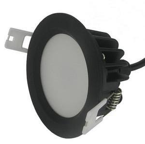 30pcs / lot de alta qualidade ultra-brilho 15W impermeável IP65 levou downlight com motorista levou AC110V / AC220V