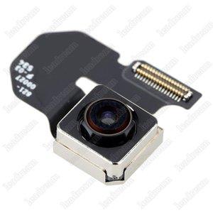 50 PCS de Volta Módulo de Câmera Principal Flex Cable Reparação de Peças de Reposição para Apple iPhone 6 Plus 6 S Plus 5.5 livre DHL