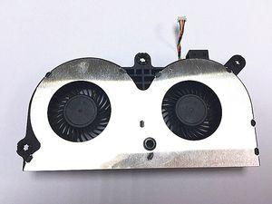 NUEVO enfriador para DELL FCN DFS602212M00T 023.10006.0001 23.10759.001 FC2N DC 12V 0.4A 8 hilos Conector de 8 pines de 8 pines Servidor de 80 mm Ventilador Ventilador de enfriamiento