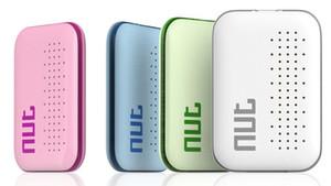 Nuovo dado 2 aggiornamento Dado 3 mini mini Smart Finder Itag Bluetooth WiFi Tracker Locator Portafoglio telefono chiave chiave anti perso promemoria