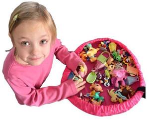 I giocattoli dei bambini ricevono il bambino dei capretti di modo dei giocattoli della borsa che ricevono rapidamente la borsa di ricezione dei bambini caldi del poliestere e di più colore