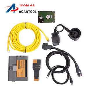 최저 가격 2016.05 for BMW ICOM A2 B C 진단 프로그램 with HDD 슈퍼 버전 icom a2 for BMW ICOM A2 B C DHL 무료