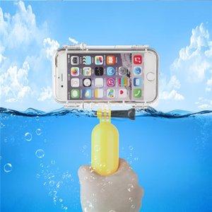 IP68 Su Geçirmez Cep Telefonu Kılıfı Kapak Temizle Dokunmatik Ekran Yüzme Dalış Kılıfları iPhone 6 6 S