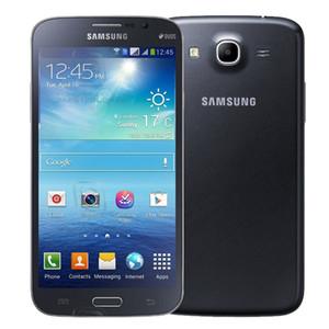 Abierto original Samsung Galaxy 5.8 Mega I9152 Smartphone de doble núcleo de 1,5 G 8G ROM RAM de doble SIM del teléfono móvil Reformado Celular