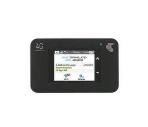 Desbloqueado 790s Netgear AirCard (AC790S) 300Mbps 4G Mobile Hotspot Wi-Fi Router (4G na Ásia, África, América, Europa)
