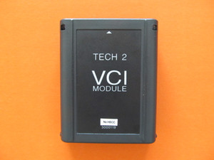 وحدة vci للتكنولجيا tec2 G/M Tec2 VCI Module For GM Tech2 Professional Auto Diagnostic Scanner