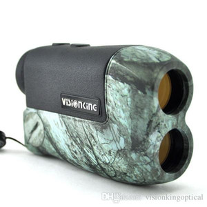Free Shipping! Visionking 6x25 CZ range finder 600 m yard measurement perfect for Hunting and Golf