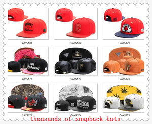 Snapback Hats Cap Cayler & Sons Snap back Baseball football basketball Caps Hat Adjustable size drop Shipping choose hats from our album C7