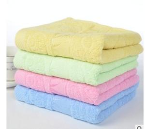 Fabricant de nouvel épaississement de coton qualité serviette serviette coton serviette en gros 33 * 73CM