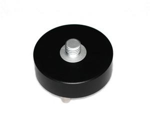 Einzelverkauf / Großverkauf nagelneuer 360-Grad-drehender Dreifuß-Adapter für GPS und Totalstation Prisma-freie Post Verschiffen