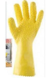 Gemüseschäler Handschuhe Magie Haushalt Werkzeuge Küchenhelfer Kartoffelschäl Handschuhe