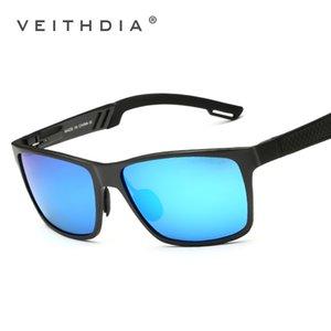 HD Polarized Sunglasses Men Brand Mens oculos Aluminium Magnesium Sports Glasses Gafas de sol Espejado Len Sun Glasses 6560