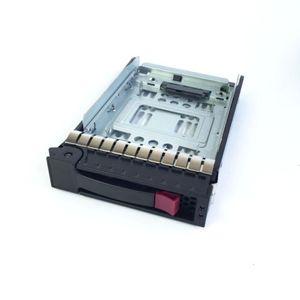 "HP 2.5"" SSD TO 3.5"" SATA CONVERTER HARD DRIVE BAY ASSY for 654540-001 373211-001"
