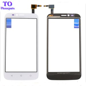 Touch Screen For Huawei Ascend Y625 Glass Capacitive Sensor For Huawei Y625 Touch Screen Panel Free Shipping