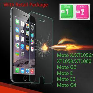 Tempered Glass Screen Protector Film For Motorola Moto E5 E5 Plus E5 Play Nokia X6 2018 Anti Shatter Film Guard 0.33MM 9H Anti-Scratch