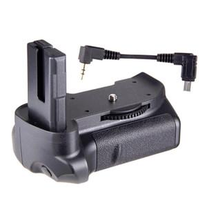 Travor BG-2G Vertical Battery Grip Box Case Grips MB-D10 for EL14 Nikon D5300 D5200 D5100 Adapter Hot Worldwide