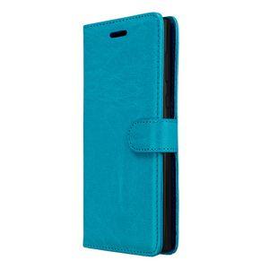 50pcs / lot Livraison gratuite Style Book Stand PU Cuir + TPU Wallet Case Pour Sony Xperia L1 / XA1 Ultra / XZ PREMIUM