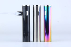 Hot TVR 30w box mod TVR 30 USB passthrough 2200mah battery electronic cigarettes for eGo Atlantis Arctic Atomizer Vaporizer tank vape