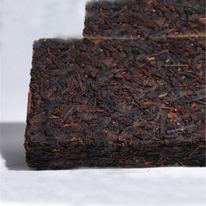 250g madura Puer de Yunnan fermentado Negro Puerh del ladrillo Orgánica Puer natural viejo árbol Puer Cocido verde de alimentos preferidos