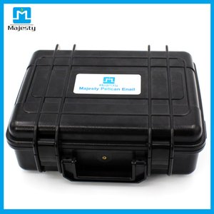 Majesty Pelican Case Box D nail Temperature Controller Box 110V 120W D nail with coil heater DHL free shipping