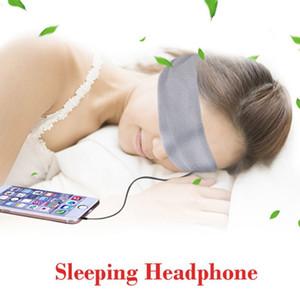 Original YHC ZY-210 Lavable Anti-bruit Sports Écouteurs Sleeping Bundle Musique Bandeau Casque pour iPhone Xiaomi Samsung mp3