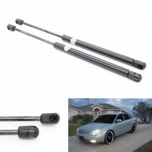 2pcs set car Fits for 2005-2006 2007 Mercury Montego for Ford Five Hundred Trunk Gas Spring Lift Supports Struts Prop Rod Arm Shocks