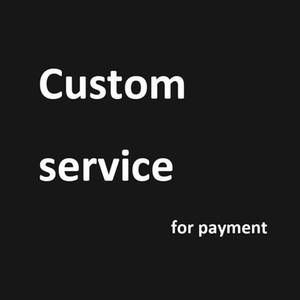 Service personnalisé pour les lunettes de soleil et le boîtier, ce lien est uniquement destiné au paiement., Notez bien!