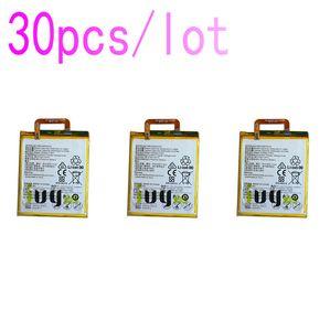 30pcs lot Original 3550mAh HB416683ECW Replacement Battery For Huawei Google Ascend Nexus 6P H1511 H1512 Batteries Batteria Batterij