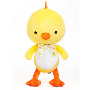 70cm CHICKEN STUFFED ANIMAL PLUSH SOFT TOY NIEDLICHES GESCHENK