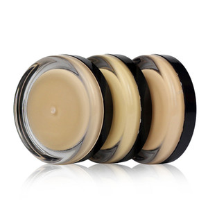 Foundation Cream Concealer Wet Powder Foundation Dry wet amphibious bottom Compact Face Powder Make-Up Choose Your Shade