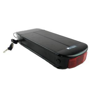 ЕС США Свободные налоги и сборы 48V 20Ah литиевая батарея для наборов 48V 750W электрический велосипед Bafang BBS02