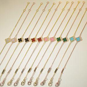 кулон браслет мини-цветок нового прибытия высокого качества с природой камня для женщин свадебный подарок украшения подарок F