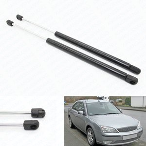 2pcs set car Rear Trunk Tailgate Gas Spring Gas Struts Lift Supports for Ford Mondeo MK3 2000 2001 2002 2003 2004 2005 2006 2007 Hatchback