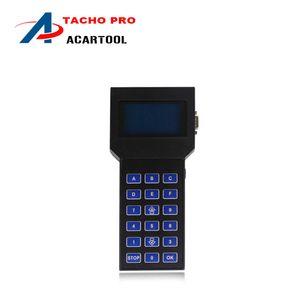 2018 Super Tacho Pro 2008 주행 보정 마일리지 보정 도구 기본 유닛 전용 tacho pro DHL 무료 배송