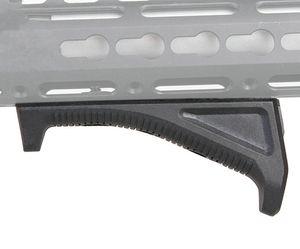 KeyMod Nylon M-LOK Griff foregirp Airsoft AR15 Begrenzungsscheibe Bahnsteuerungs Ergonomie M O E style