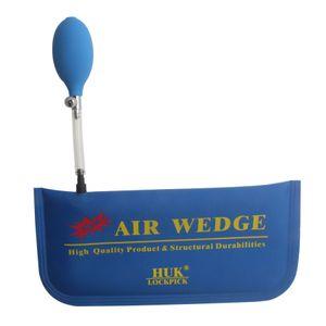 New Universal Air Wedge Bomba Wedge Auto Locksmith Ferramentas Airbag Auto Pick Sets