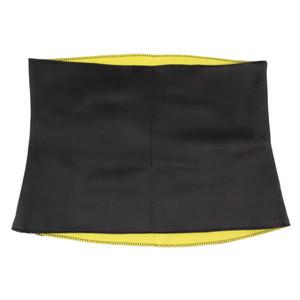 Las mujeres neopreno correas de cintura de la correa delgada Pérdida de Peso entrenador Peso ligero portátil de llevar Fácil para el cuidado de la salud