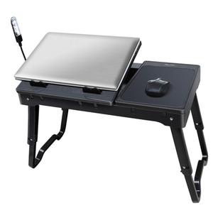 Table pliante portable pour ordinateur portable