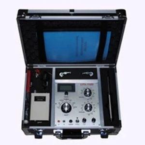 Ricerca a terra a lunga distanza EPX-7500 per strumento oro ad alta profondità con rilevatore d'oro