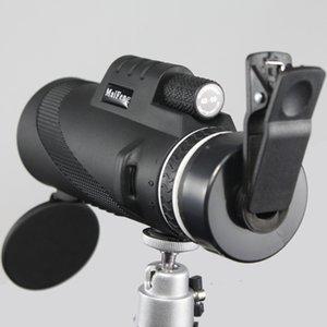 Binocolo 40x60 Qualità HD HD Zoom Zoom Glasses Campo Potente Great Binoculare Telescopi Military High Professional Hunting PDPVL